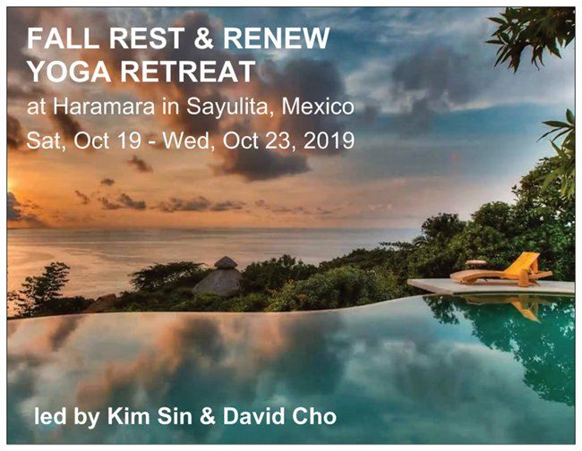 Why A Yoga Retreat Is Your Best Self Care Office And Corporate Yoga In San Francisco